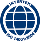 ISO 14001 symbol