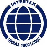 ISO 18001 symbol