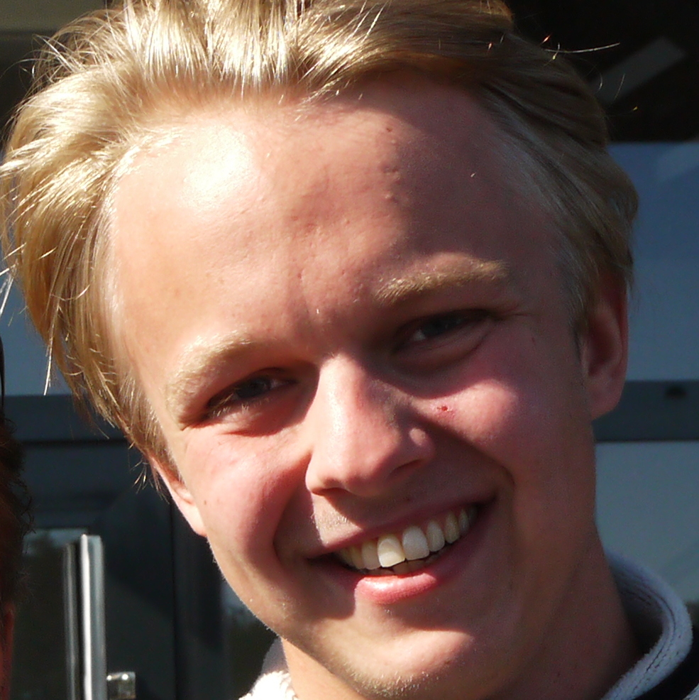 Anton Jagborn